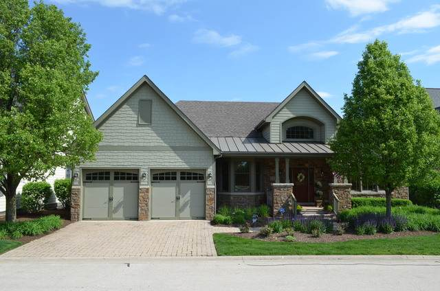 22514 Lake Mary Drive, Plainfield, IL 60585 (MLS #10724690) :: The Dena Furlow Team - Keller Williams Realty