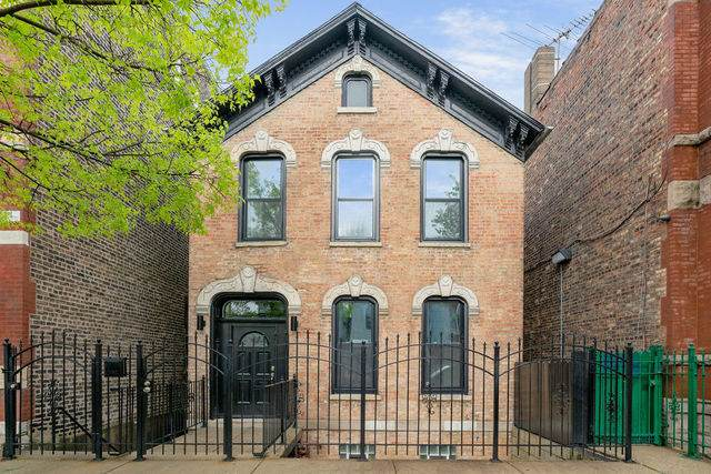 1816 S May Street, Chicago, IL 60608 (MLS #10724693) :: Property Consultants Realty