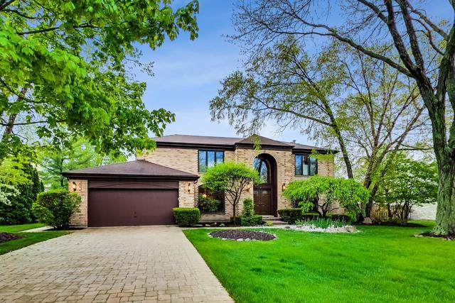 306 Linden Road N, Prospect Heights, IL 60070 (MLS #10724700) :: O'Neil Property Group