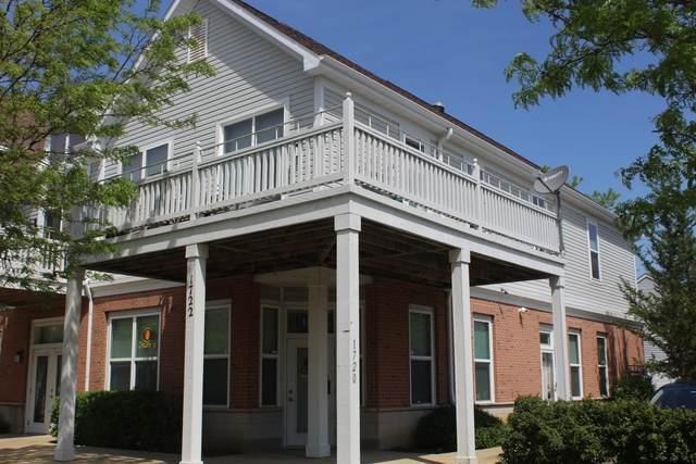 1720 Simms Street #1720, Aurora, IL 60504 (MLS #10724729) :: The Dena Furlow Team - Keller Williams Realty