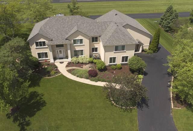 9S150 Stearman Drive, Naperville, IL 60564 (MLS #10724730) :: The Dena Furlow Team - Keller Williams Realty