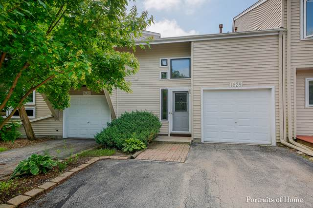 1628 Bay Court, Naperville, IL 60565 (MLS #10724791) :: Knott's Real Estate Team