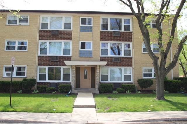 9285 W Noel Avenue C1, Des Plaines, IL 60016 (MLS #10724820) :: The Spaniak Team