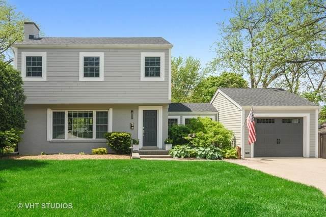 730 Lill Street, Barrington, IL 60010 (MLS #10724821) :: Ani Real Estate
