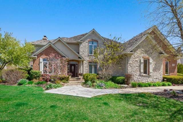 4924 Thimbleweed Trail, Long Grove, IL 60047 (MLS #10724824) :: Helen Oliveri Real Estate