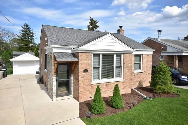 8253 Newcastle Avenue, Niles, IL 60714 (MLS #10724826) :: Helen Oliveri Real Estate