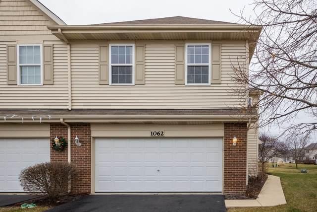 1062 Birch Lane, Romeoville, IL 60446 (MLS #10724827) :: Angela Walker Homes Real Estate Group