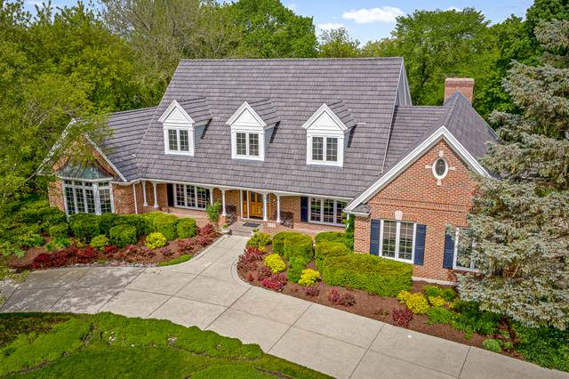 710 Fox Glen Drive, St. Charles, IL 60174 (MLS #10724837) :: The Wexler Group at Keller Williams Preferred Realty