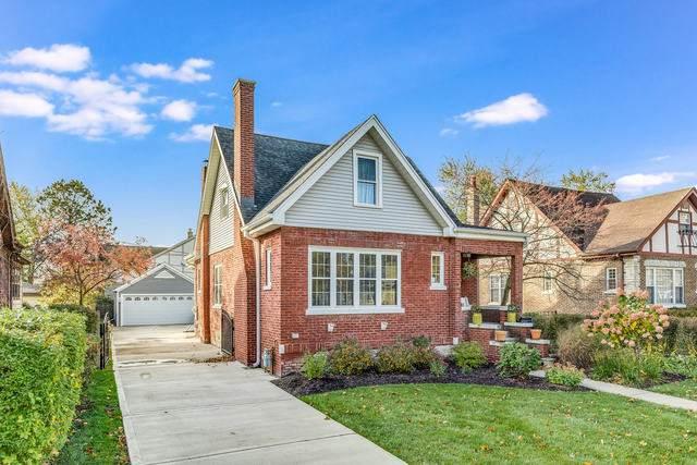 464 W Montrose Avenue, Elmhurst, IL 60126 (MLS #10724865) :: Property Consultants Realty