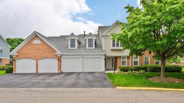 1404 Clove Court A, Mount Prospect, IL 60056 (MLS #10724887) :: O'Neil Property Group