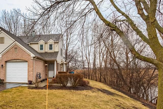1951 Heron Avenue A, Schaumburg, IL 60193 (MLS #10724921) :: Angela Walker Homes Real Estate Group