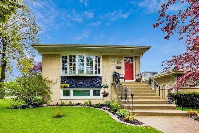 21 N Ridge Avenue, Mount Prospect, IL 60056 (MLS #10724940) :: Janet Jurich
