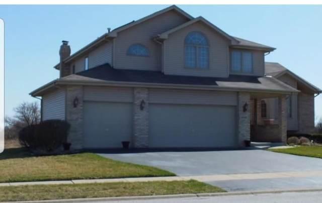 6109 Old Plank Boulevard, Matteson, IL 60443 (MLS #10724955) :: Helen Oliveri Real Estate
