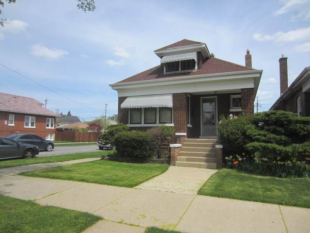 5301 S Mozart Street, Chicago, IL 60632 (MLS #10724998) :: BN Homes Group