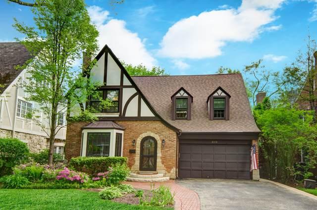 2115 Chestnut Avenue, Wilmette, IL 60091 (MLS #10725031) :: Helen Oliveri Real Estate