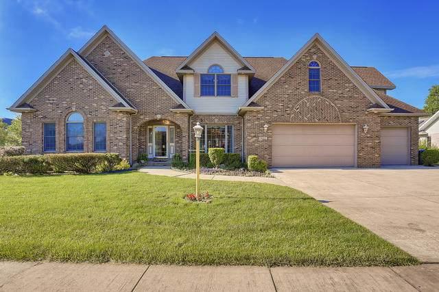 2811 Slayback Road, Urbana, IL 61802 (MLS #10725052) :: John Lyons Real Estate