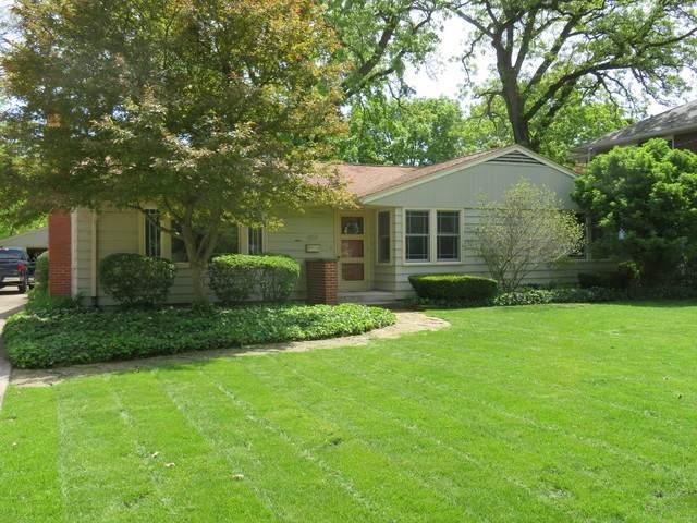 457 Vine Street, Morris, IL 60450 (MLS #10725062) :: Angela Walker Homes Real Estate Group