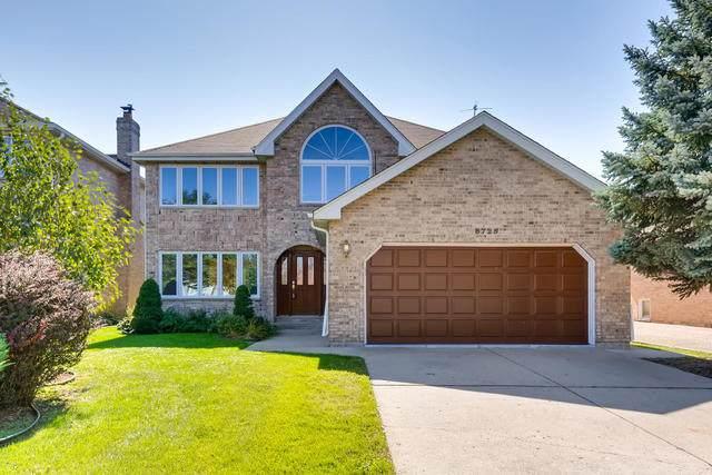 8725 W Sunset Road, Niles, IL 60714 (MLS #10725100) :: Helen Oliveri Real Estate