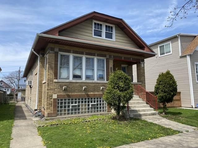 1332 Gunderson Avenue, Berwyn, IL 60402 (MLS #10725105) :: Property Consultants Realty