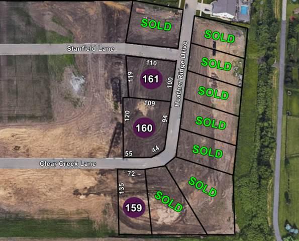 Lot 159 Clear Creek Lane - Photo 1