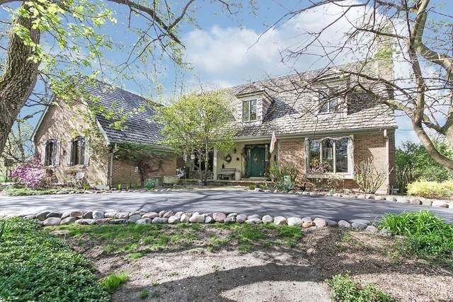 258 Pebble Creek Drive, Tower Lakes, IL 60010 (MLS #10725199) :: Lewke Partners