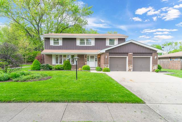 1522 Hawthorne Place, Darien, IL 60561 (MLS #10725206) :: Angela Walker Homes Real Estate Group