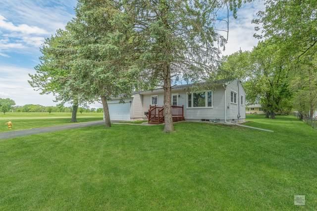 615 W 2nd Street, Sandwich, IL 60548 (MLS #10725216) :: Angela Walker Homes Real Estate Group