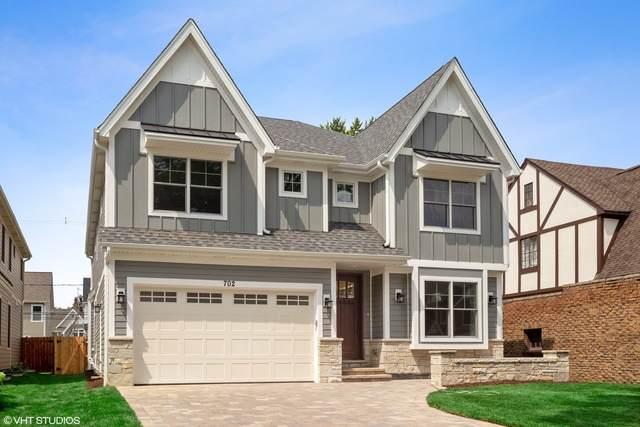 611 S Saylor Avenue, Elmhurst, IL 60126 (MLS #10725237) :: Property Consultants Realty