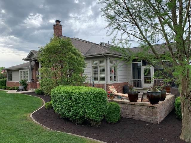 730 River Place Drive, Bourbonnais, IL 60914 (MLS #10725247) :: Angela Walker Homes Real Estate Group