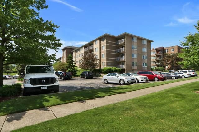 480 E Montrose Avenue #104, Wood Dale, IL 60191 (MLS #10725286) :: BN Homes Group