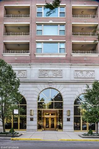2120 N Lincoln Park West #11, Chicago, IL 60614 (MLS #10725297) :: Touchstone Group