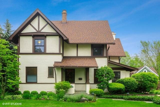 231 N Washington Street, Hinsdale, IL 60521 (MLS #10725314) :: Jacqui Miller Homes