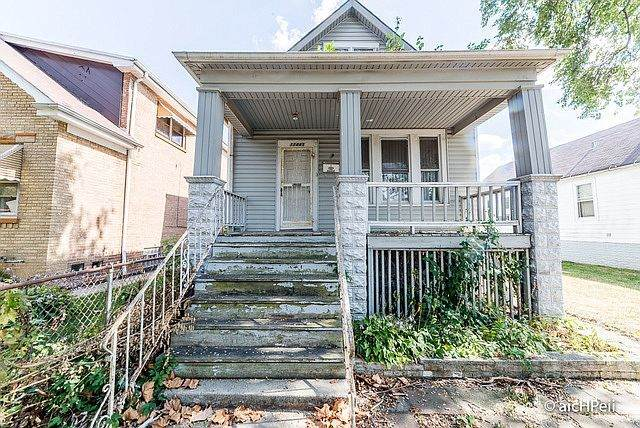 12445 S Parnell Avenue, Chicago, IL 60628 (MLS #10725320) :: Angela Walker Homes Real Estate Group