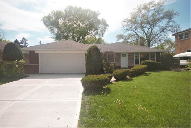 15938 Dobson Avenue, South Holland, IL 60473 (MLS #10725383) :: Littlefield Group
