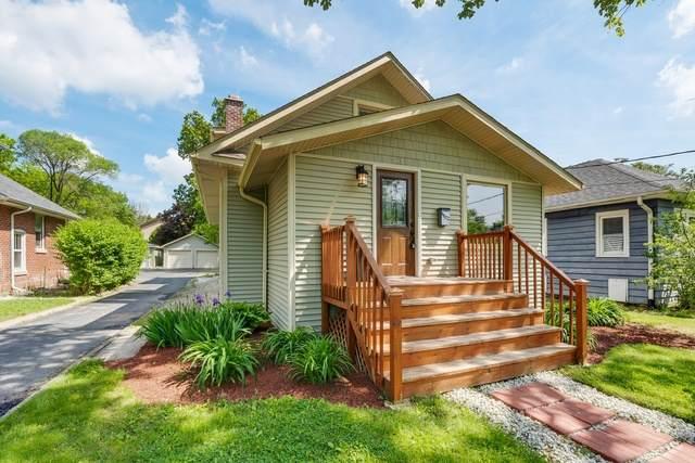 583 Chicago Avenue, Highland Park, IL 60035 (MLS #10725389) :: Janet Jurich