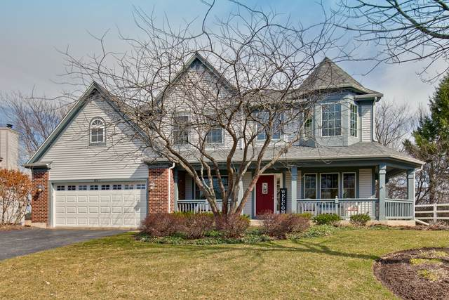 457 Inverness Drive, Gurnee, IL 60031 (MLS #10725421) :: Property Consultants Realty