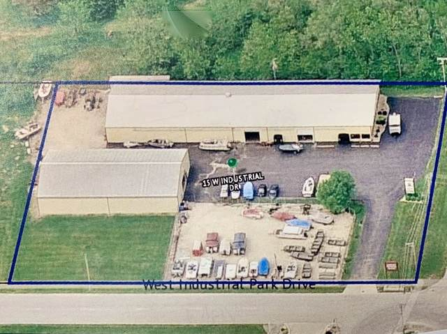 15 Industrial Drive, Kankakee, IL 60901 (MLS #10725424) :: Angela Walker Homes Real Estate Group