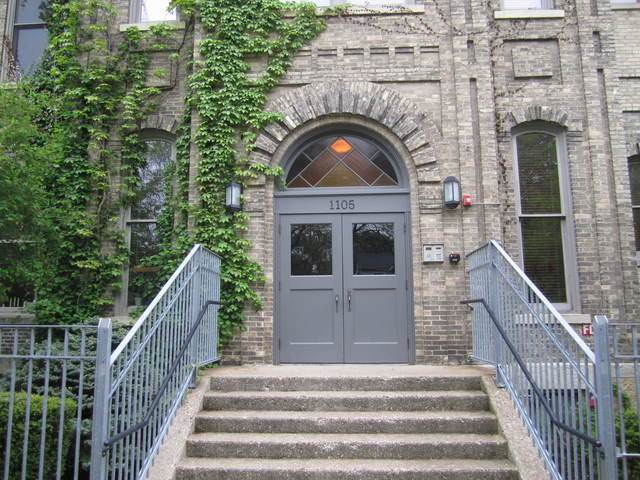 1105 N Court Street #202, Rockford, IL 61103 (MLS #10725425) :: Property Consultants Realty