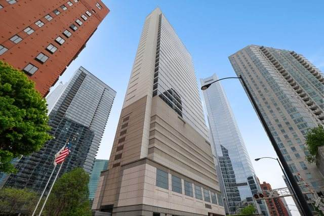 333 N Canal Street #1506, Chicago, IL 60606 (MLS #10725431) :: Property Consultants Realty