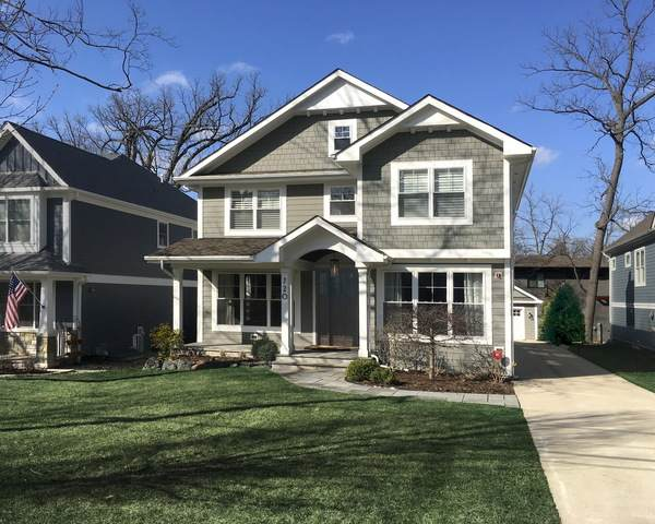720 Elm Street, Glen Ellyn, IL 60137 (MLS #10725433) :: Littlefield Group