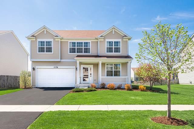 2376 Heron Lane, Wauconda, IL 60084 (MLS #10725446) :: Angela Walker Homes Real Estate Group