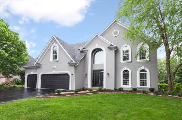 1824 Baybrook Court, Naperville, IL 60564 (MLS #10725448) :: Century 21 Affiliated