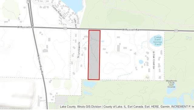 12881 W Russell Road, Zion, IL 60099 (MLS #10725460) :: John Lyons Real Estate