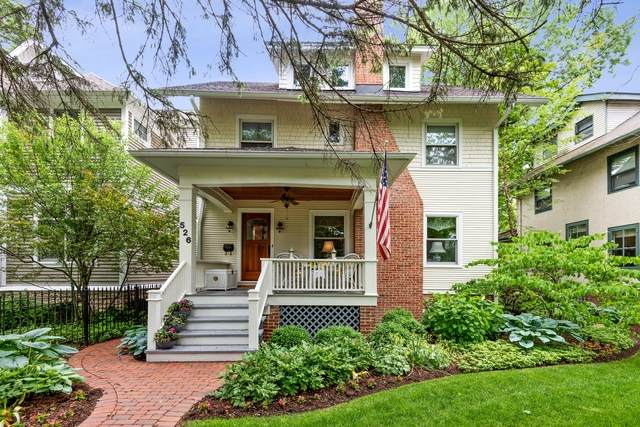 526 8th Street, Wilmette, IL 60091 (MLS #10725476) :: O'Neil Property Group