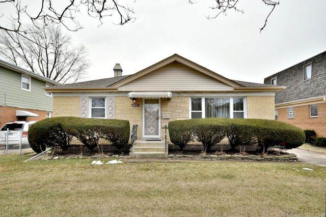 11153 Shaw Street, Westchester, IL 60154 (MLS #10725488) :: Angela Walker Homes Real Estate Group