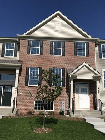 586 Cimmaron Circle, Crystal Lake, IL 60012 (MLS #10725495) :: Littlefield Group