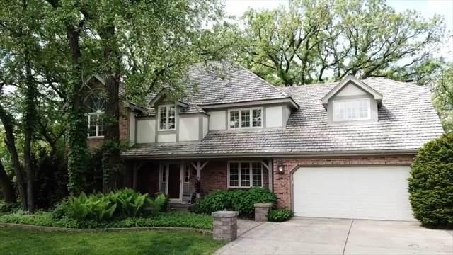 340 Great Oak Court, Naperville, IL 60565 (MLS #10725496) :: Ryan Dallas Real Estate