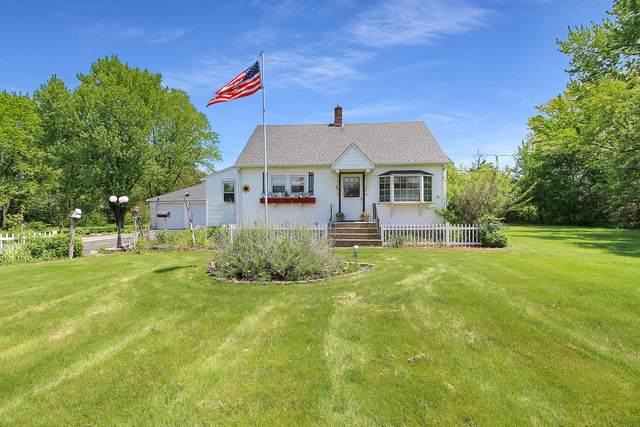 16513 Cottage Grove Avenue, South Holland, IL 60473 (MLS #10725550) :: Littlefield Group