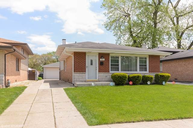 14421 Drexel Avenue, Dolton, IL 60419 (MLS #10725570) :: Littlefield Group
