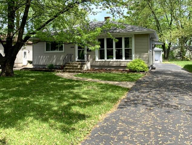 325 S Harvard Avenue, Addison, IL 60101 (MLS #10725579) :: Touchstone Group